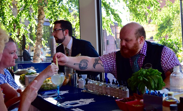 Minnesota Monthly 4th Annual Fine Spirits Classic