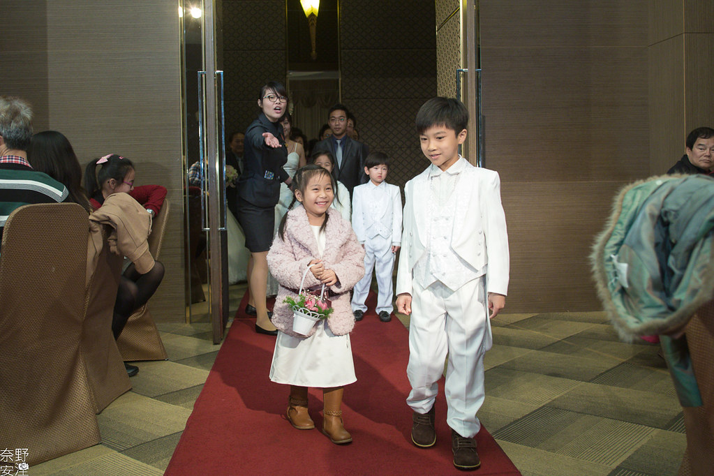 台南婚攝-繼中&佳芸-迎娶午宴 X 東東宴會式場-東嬿廳 (68)