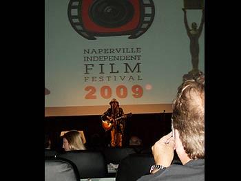 Naperville Film Festival