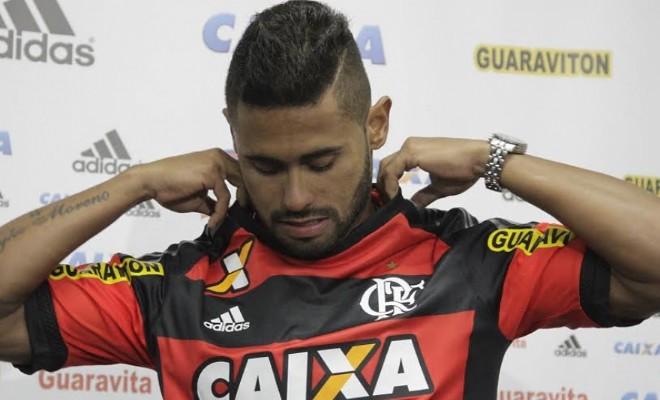Em Natal, Kayke espera anotar primeiro gol pelo Flamengo