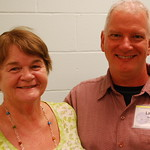 August 8, 2015 - 15:57 - Jean Brown and Larry Doyle