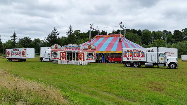 Circus Corvinni