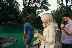 An Event Apart DC Putt-Putt Mini-Golf Party (detail)