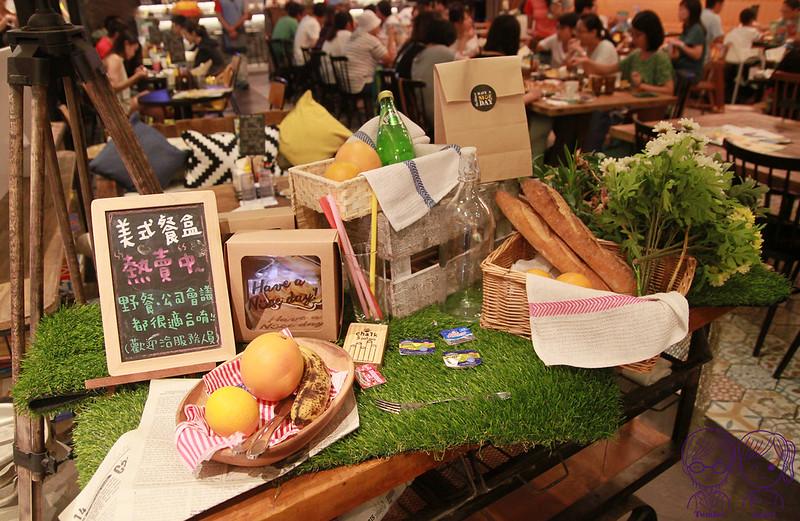 6 樂子美式餐廳(南港店)