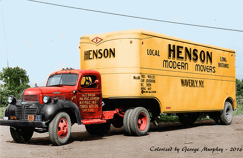 Flickriver Pantechnicons Removal Vans Lutons And