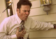Disfunción Eréctil, ¿Una Alerta de Infarto al Miocardio?