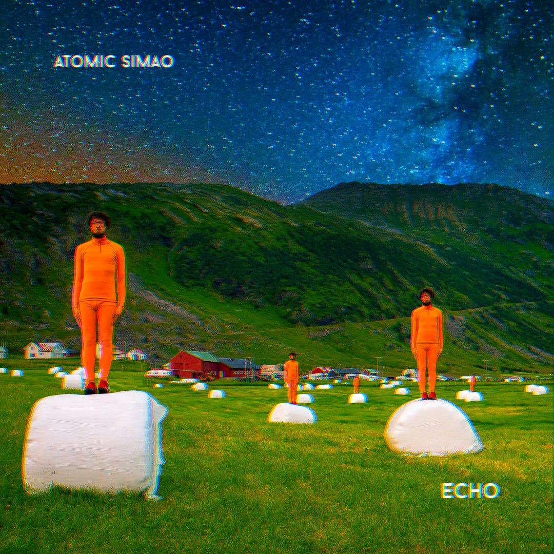 Atomic Simao - ECHO
