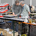 Friedrichshafen: Flea Market at the HAM Radio 2016