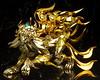 Aiolia - [Imagens] Aiolia de Leão Soul of Gold 18566833824_288fa35b88_t