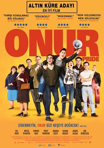 Onur - Pride (2015)
