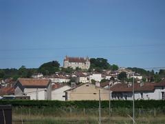 MONTMOREAU - Photo of Saint-Laurent-des-Combes