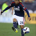 Lee Nguyen vs. Vancouver Whitecaps FC