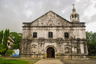San Andres Church