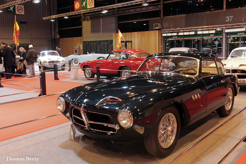 [75][04 au 08/02/2015] 40ème Salon Retromobile - Page 14 19206459808_46b2dabac2_c