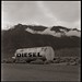 Diesel (Carvers, Nevada) by efo