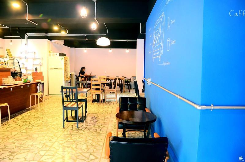 Book Coffee朝午食板橋不限時早午餐推薦新埔捷運站 (28)