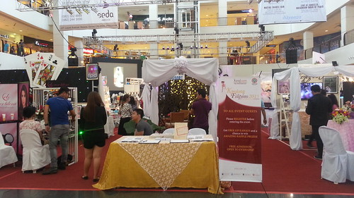 Davao Photos: Kasalang Filipino 2015 at Abreeza Mall -  DavaoLife.com