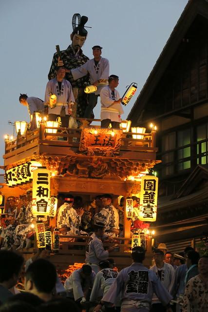 Narita Gionsai 2015 PowerShot G3 X 53