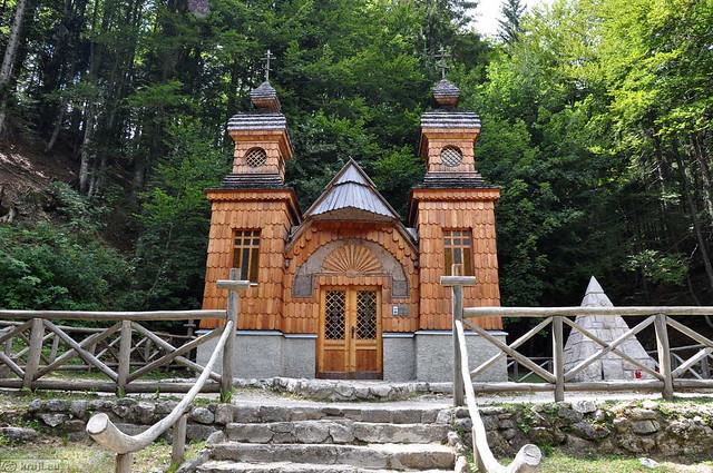 ruska-kapelica