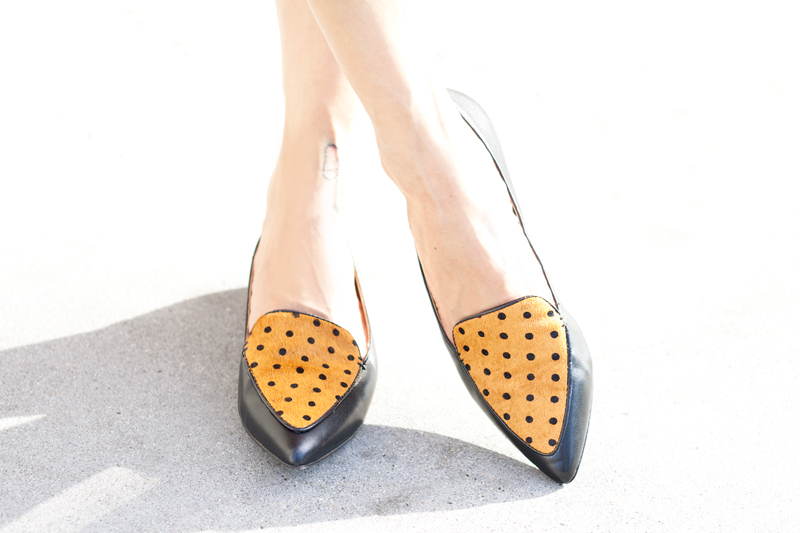 03-mustard-black-dots-loafers-fashion-style-sf-sanfrancisco