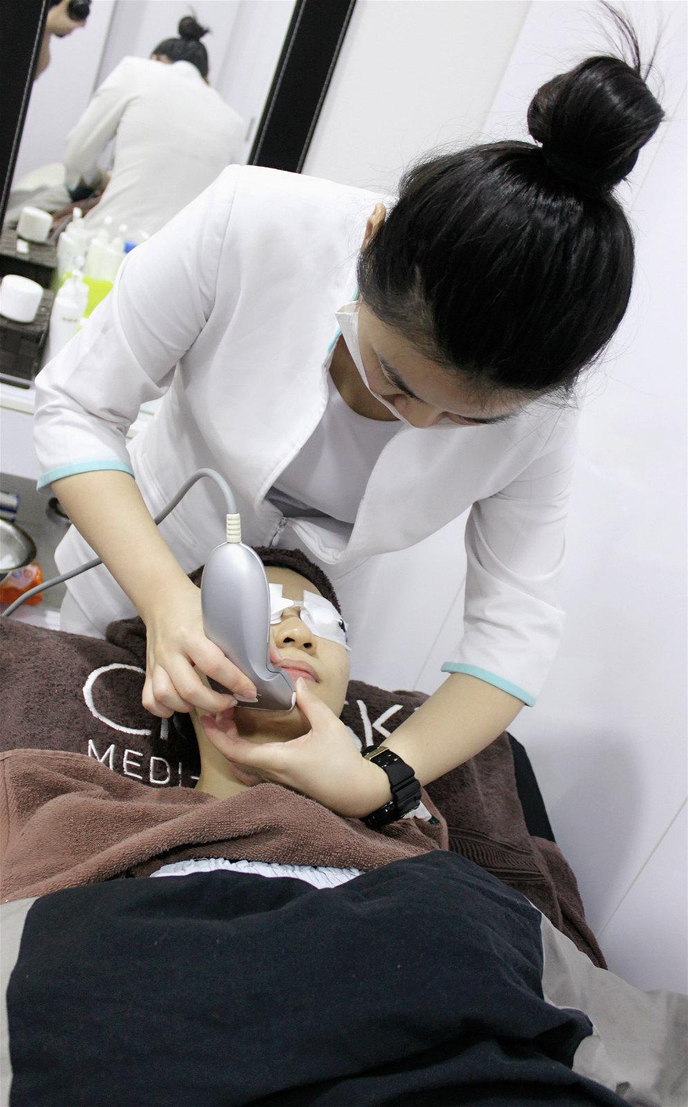 treatment 9