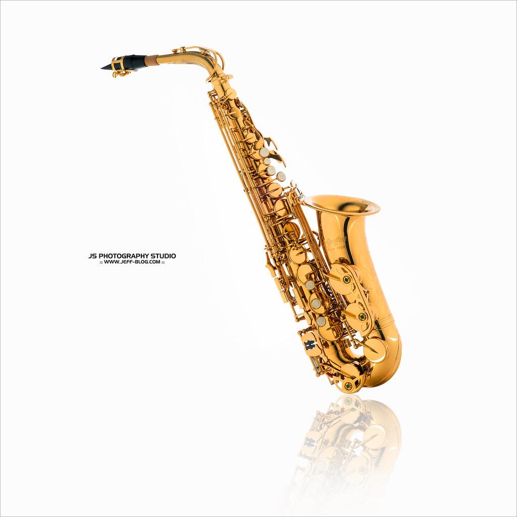 薩克斯風 Saxophone