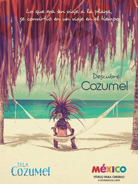 Lazos de historia en Cozumel