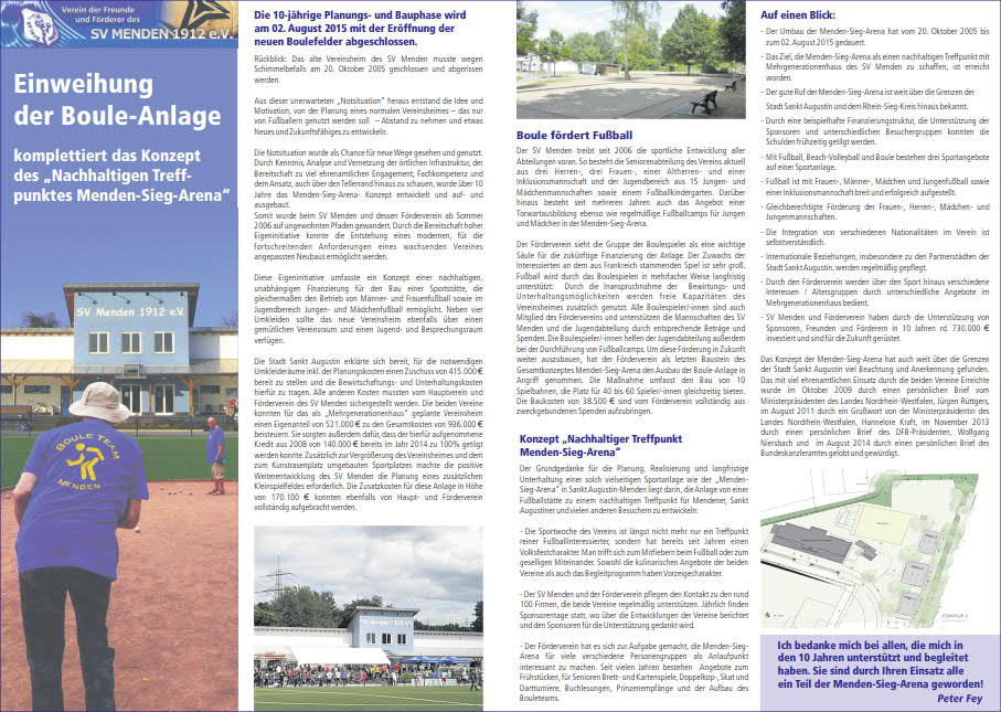 Geschichte der Menden-Sieg_Arena 2005 bis 2015_1