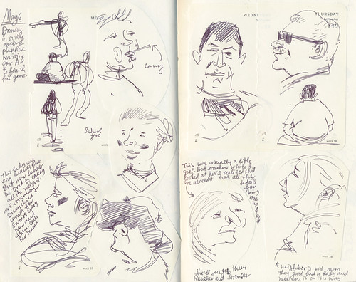 Sketchbook #90