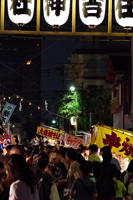 Tsukuda-Sumiyoshi Shrine Festival 2015 67