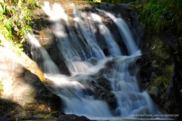 Buscalan Falls