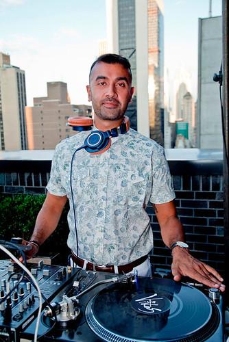 DJ Vikas