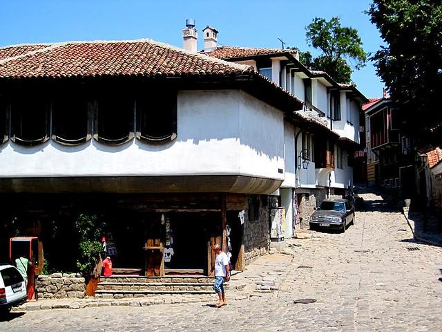 Que ver en Plovdiv
