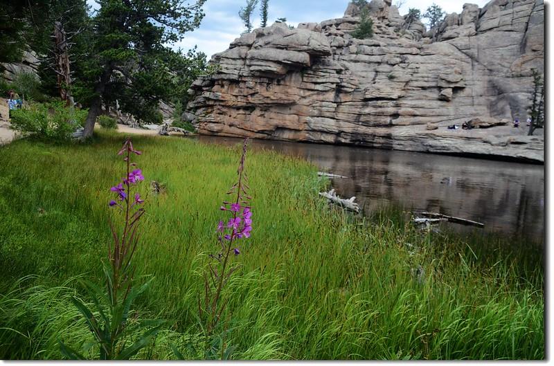 Gem Lake 2