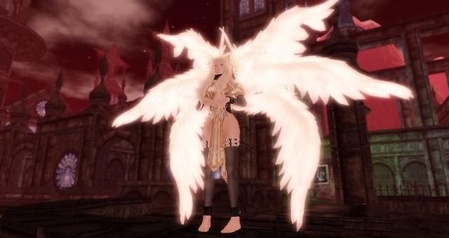 Fallen Angel, Lucifer