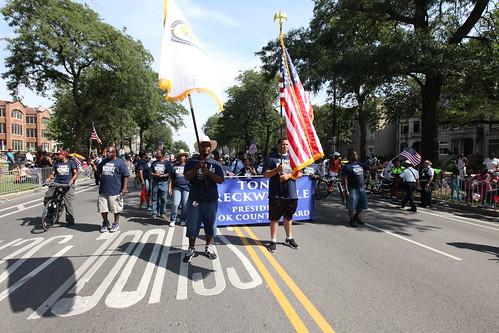 2015 Bud Billiken Parade (107)