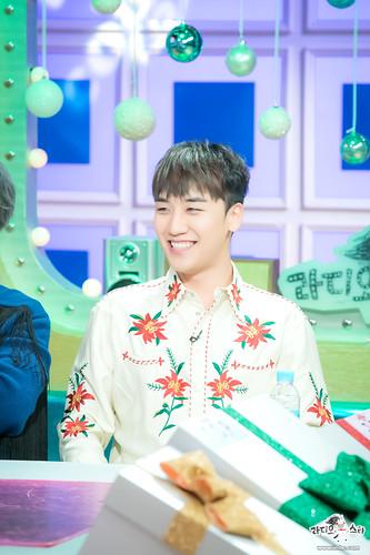 BIGBANG MBC Radio Star 2016-12-21 (25)