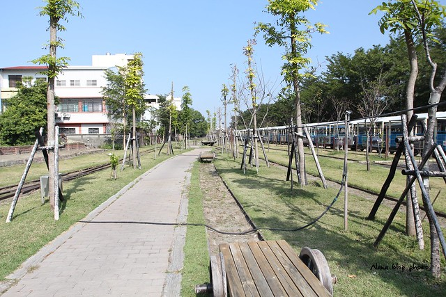 彰化溪湖糖廠-溪湖車站 (3)