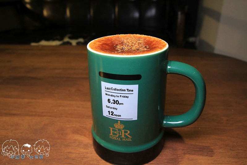 Cross Caf'e克勞斯咖啡店 011