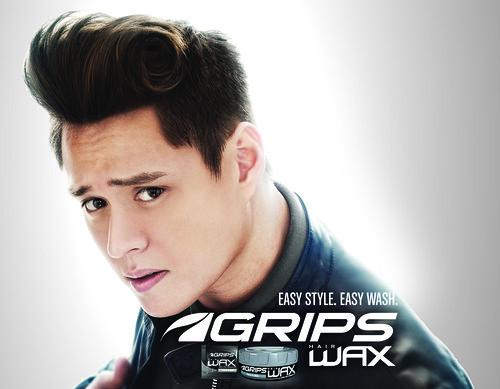 Grips Wax Main