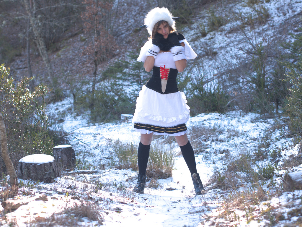 related image - Shooting Minami Spirit à La Neige - Moriez -2017-01-14- P1640230