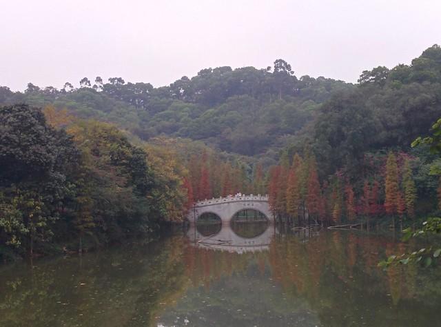 Guangzhou sights
