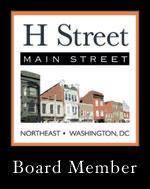 H Street Main Street original logo