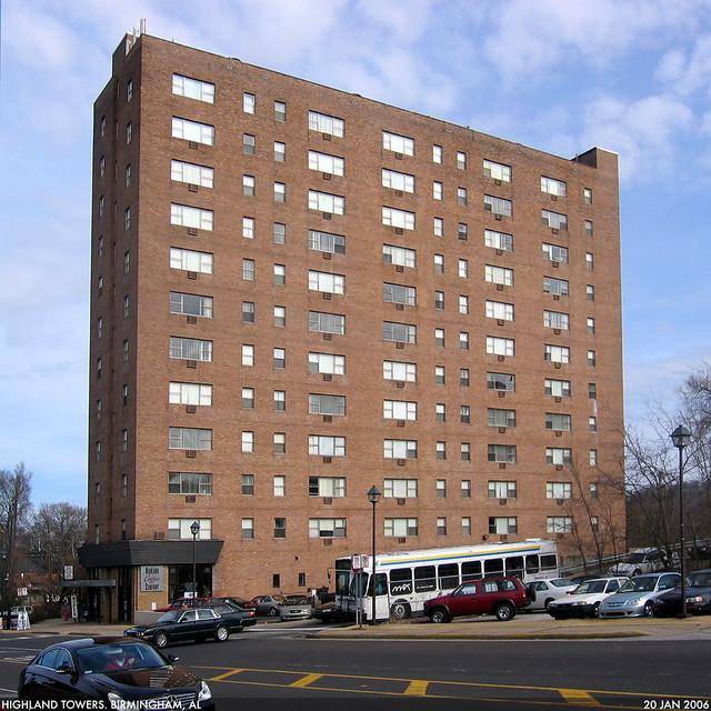 North Birmingham Apartments