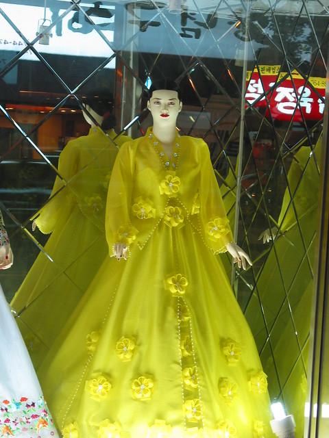 worlds ugliest wedding dress flickr photo sharing