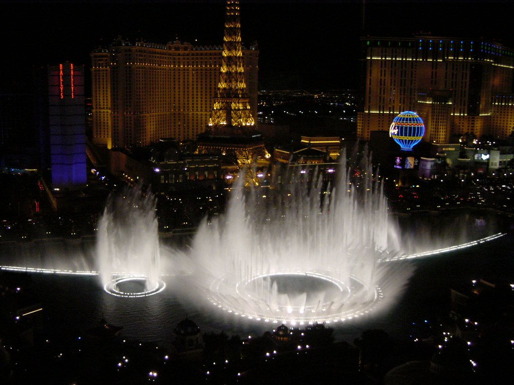 DSC02735, Bellagio Hotel, Las Vegas, Nevada