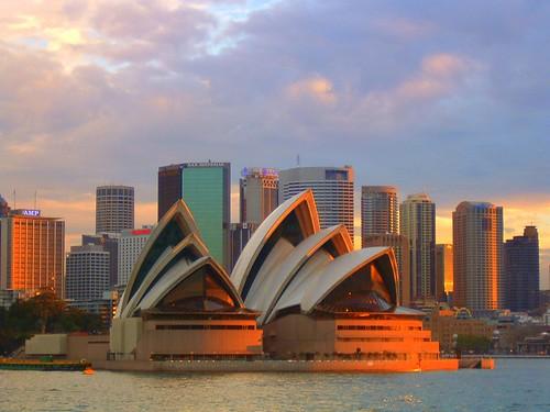 Sydney Opera House mark 2