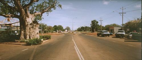 Derby-clarendon st.   Western Australia