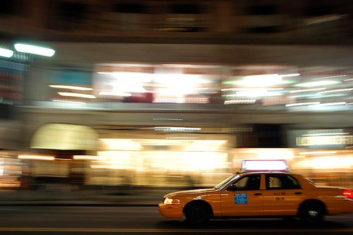 "A link to all things ""New York Taxi"""