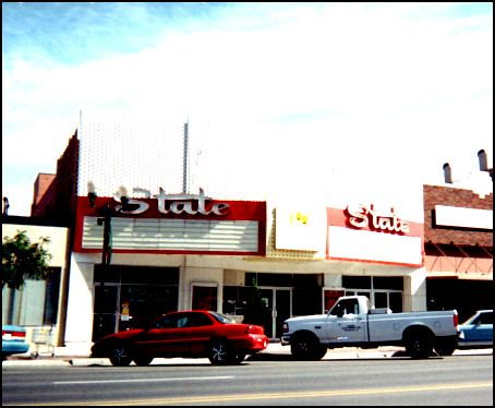 State theater garden city kansas by daddyplus6 flickr photo sharing for Garden city ks movies
